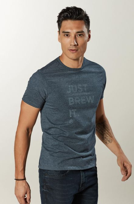 8353CCV00287_593_1-TSHIRT-MC-MALHA-JUST-BREW-IT